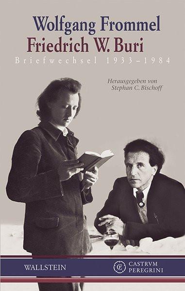 Briefwechsel 1933-1981