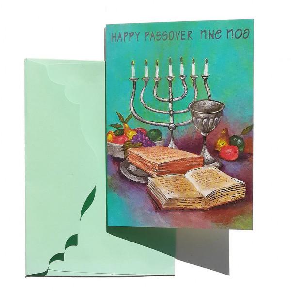 Happy Passover - Pessach sameach