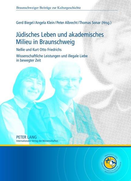 Jüdisches Leben und akademisches Milieu in Braunschweig