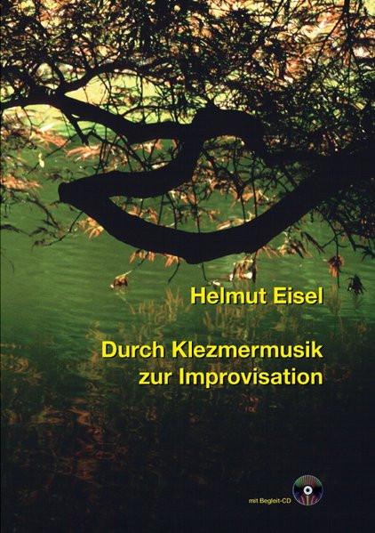 Durch Klezmermusik zur Improvisation