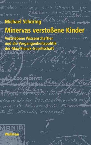 Minervas verstoßene Kinder