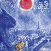 Chagall 2020
