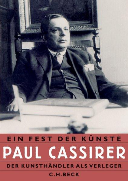 Ein Fest der Künste. Paul Cassirer