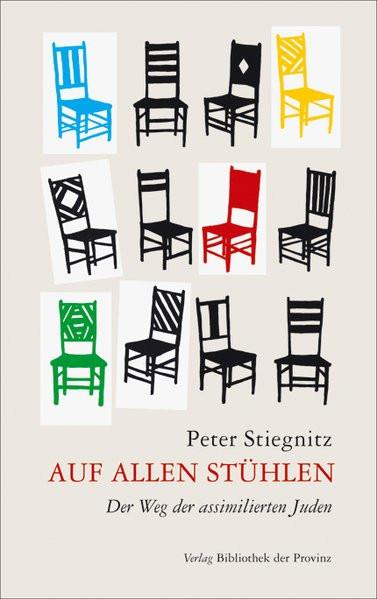Auf allen Stühlen
