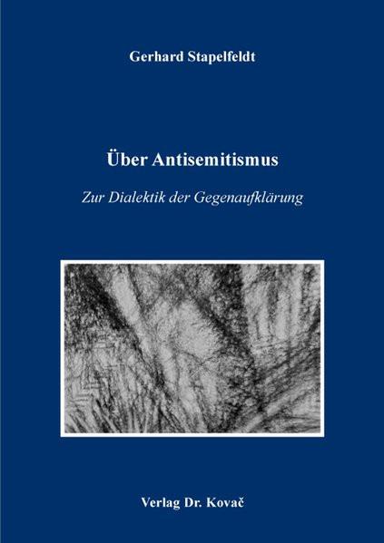 Über Antisemitismus
