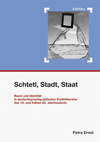 Schtetl, Stadt, Staat