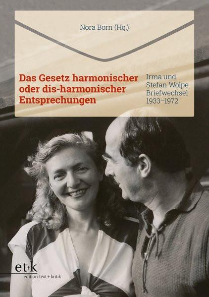 Das Gesetz harmonischer oder dis-harmonischer Entsprechungen