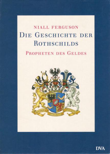 Die Geschichte der Rothschilds