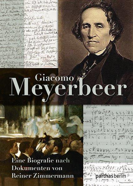 Giocomo Meyerbeer