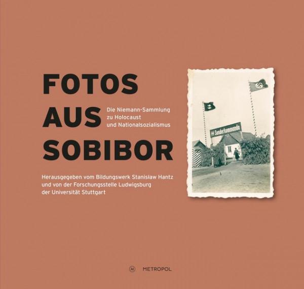 Fotos aus Sobibor