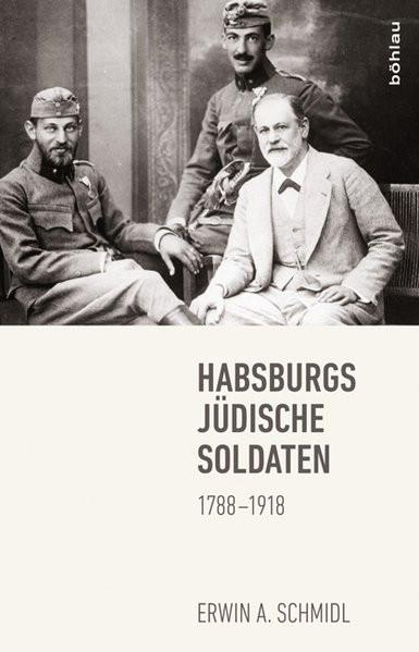 Habsburgs jüdische Soldaten