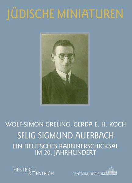 Selig Sigmund Auerbach
