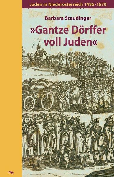 """""""Gantze Dörffer voll Juden"""""""