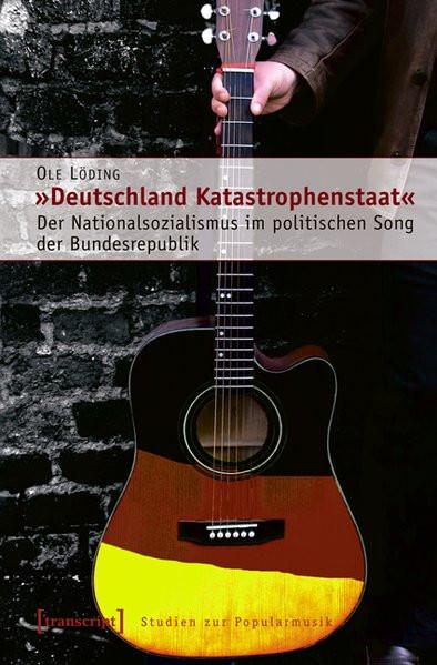 """""""Deutschland Katastrophenstaat"""""""