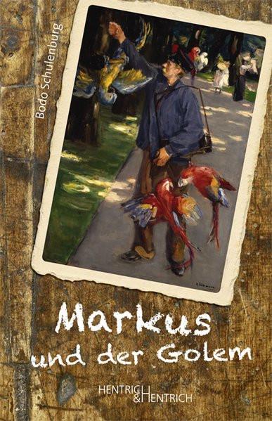 Markus und der Golem