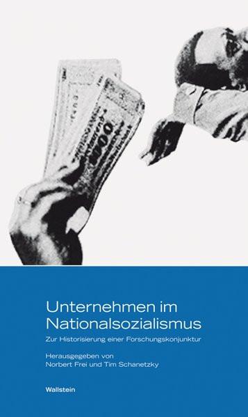 Unternehmen im Nationalsozialismus