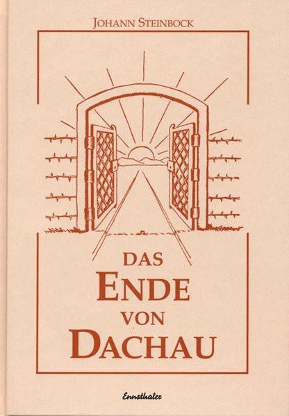 Das Ende von Dachau