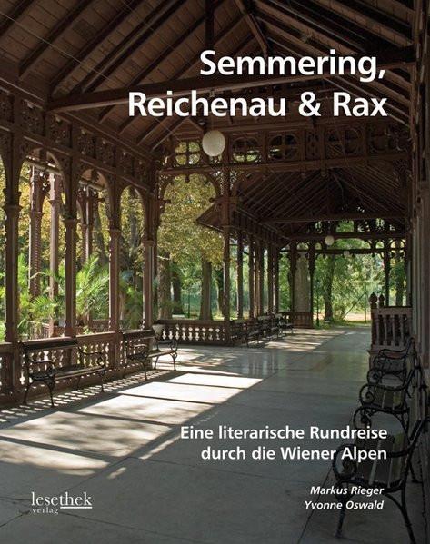 Semmering, Reichenau & Rax