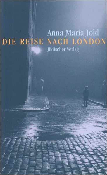 Die Reise nach London