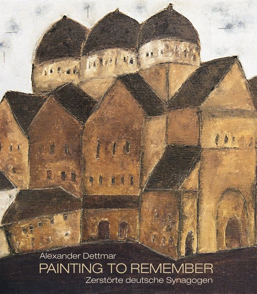 Alexander Dettmer - Paintings to remember