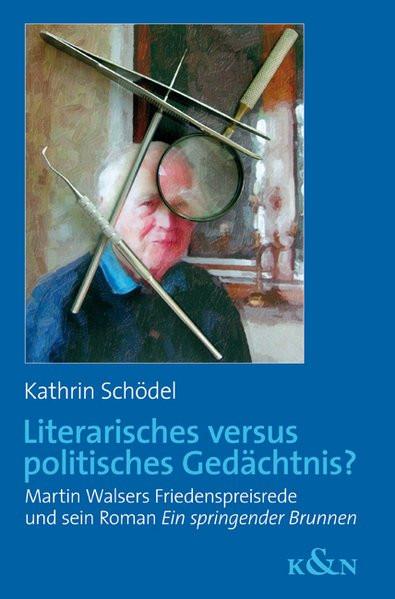 Literarisches versus politisches Gedächtnis?