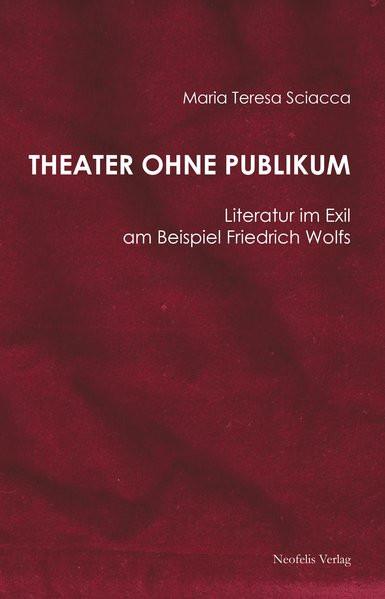 Theater ohne Publikum