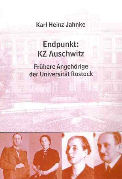 Endpunkt: KZ Auschwitz