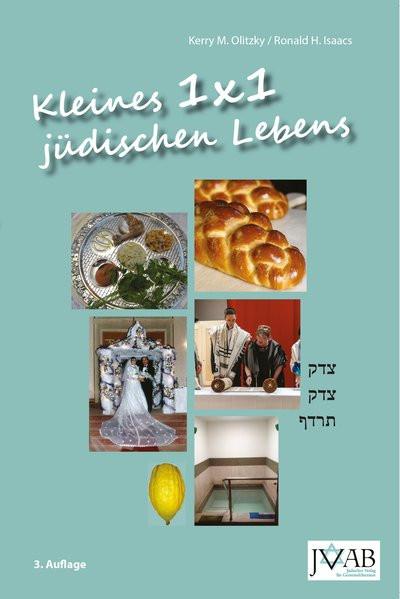 Kleines 1 x 1 jüdischen Lebens