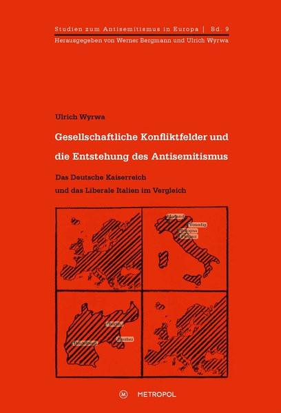 Gesellschaftliche Konfliktfelder und die Entstehung des Antisemitismus