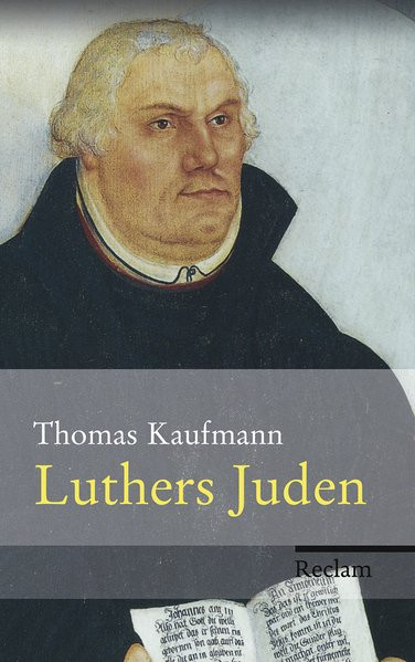 Luthers Juden