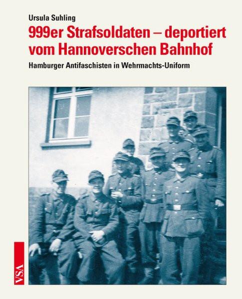 Vergessene Deportierte vom Hannoverschen Bahnhof