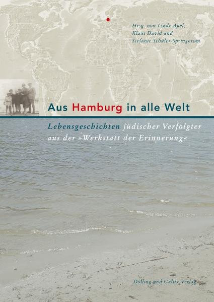 Aus Hamburg in alle Welt
