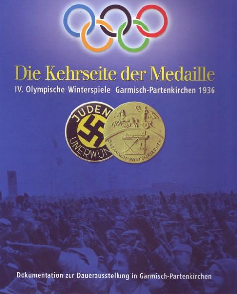 Die Kehrseite der Medaille