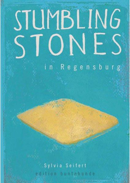 Stumbling Stones in Regensburg