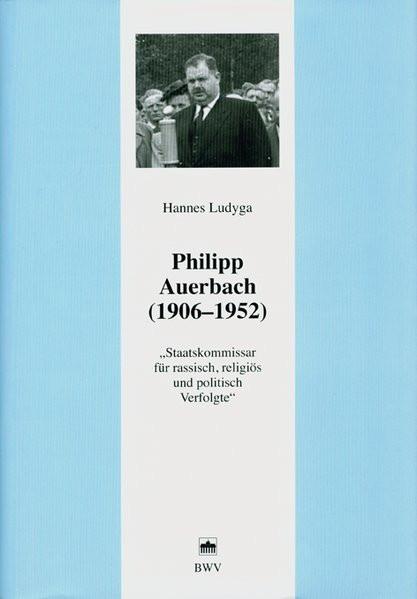 Philipp Auerbach (1906-1952)