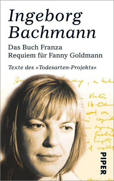 Das Buch Franza. Requiem für Fanny Goldmann