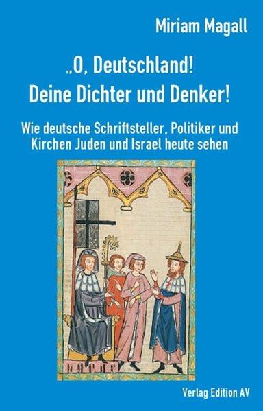 """""""O Deutschland, deine Dichter und Denker!"""""""