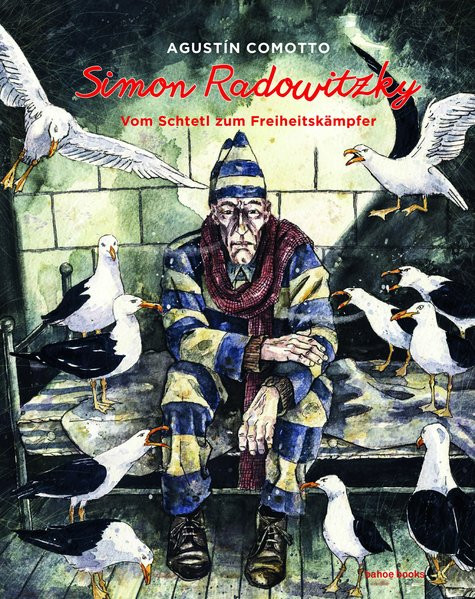 Simon Radowitzky