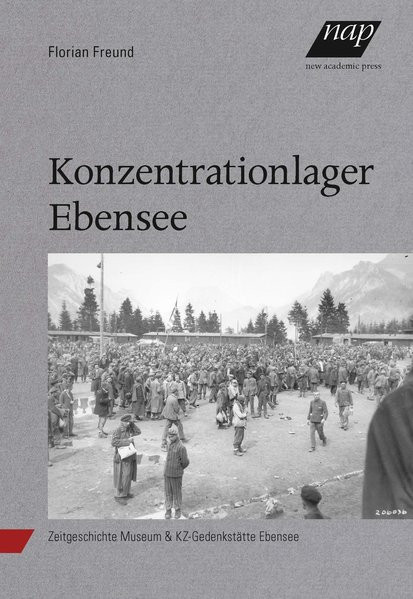 Konzentrationslager Ebensee
