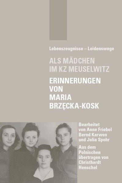 Als Mädchen im KZ Meuselwitz