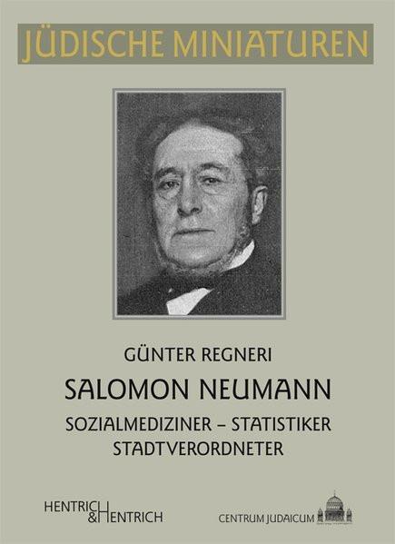 Salomon Neumann