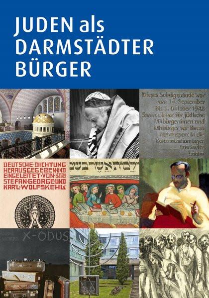 Juden als Darmstädter Bürger