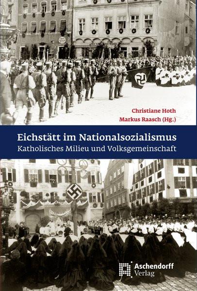 Eichstätt im Nationalsozialismus