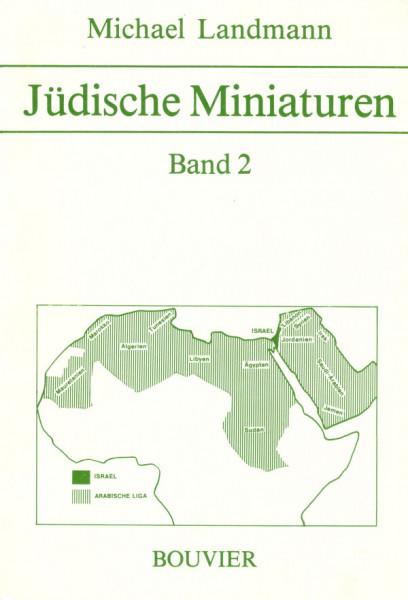 Jüdische Miniaturen Bd. 2