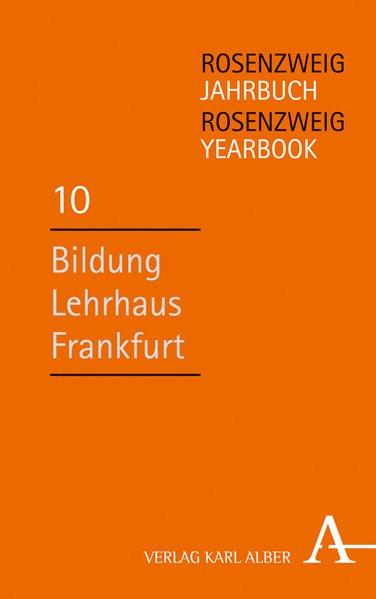 Bildung - Lehrhaus - Frankfurt