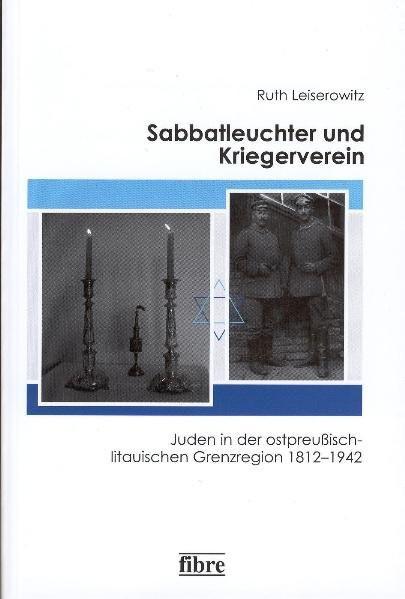 Sabbatleuchter und Kriegerverein