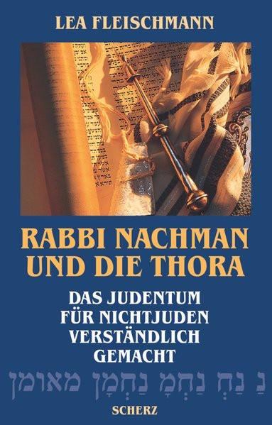Rabbi Nachman und die Thora