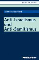 Anti-Israelismus und Anti-Semitismus