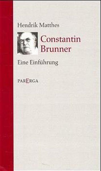 Constantin Brunner