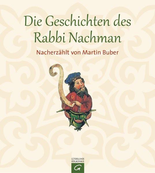 Die Geschichten des Rabbi Nachmann